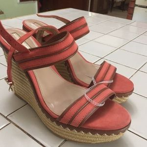 ANTONIO MELANI WEDGES